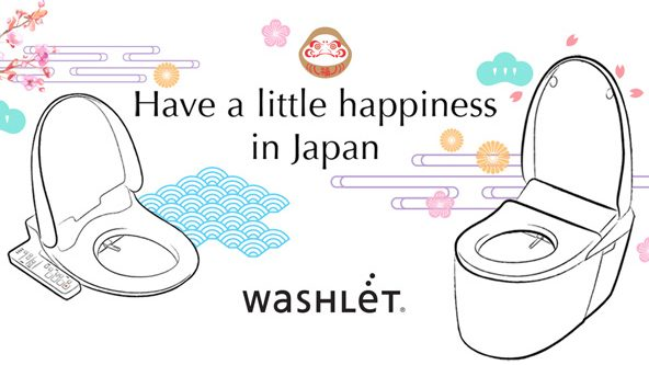 "Case Study: Japan's ""Little Happiness"" – Toto WASHLET - TYA"